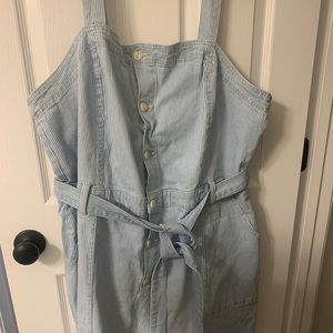 Universal Thread Romper